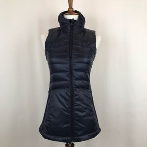 Lululemon Down For A Run Vest II